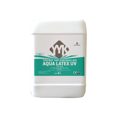 AQUALATEX UV SIVI